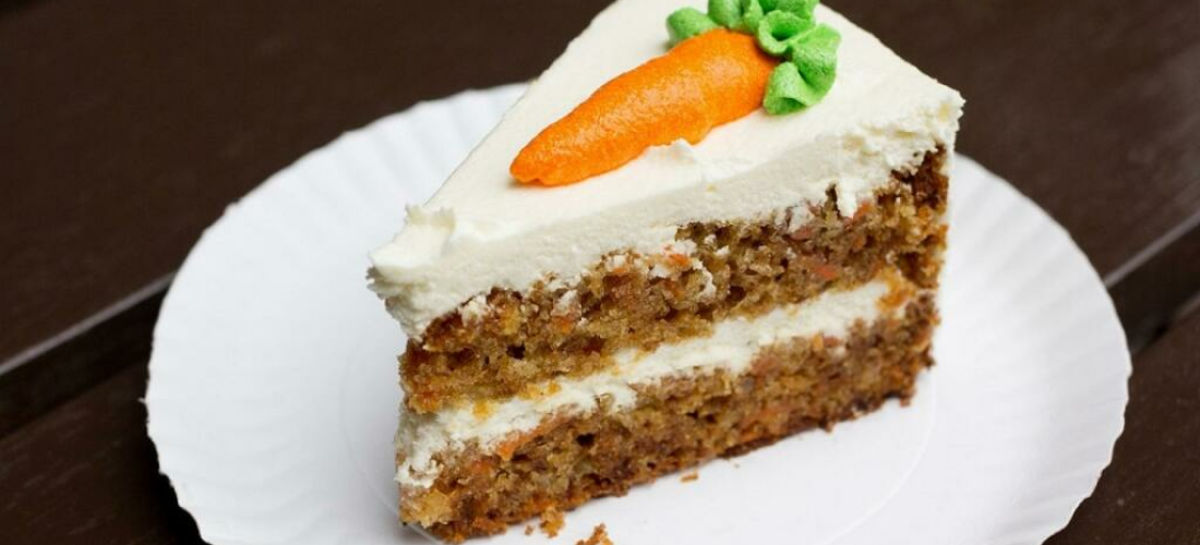 The Greatest Carrot Cake