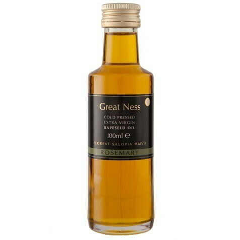 Roasting Rapeseed Oil Selection Gift Pack