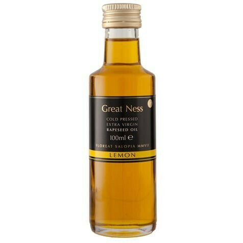 Seafood Rapeseed Oil Selection Gift Pack